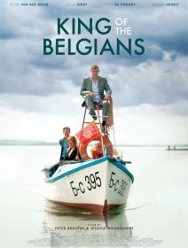 FIFCL : King of the Belgians - la critique du film