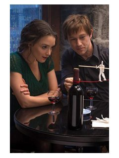 The walk - le trailer avec Joseph Gordon-Levitt