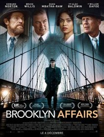 Brooklyn Affairs - la critique du film