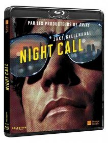Night Call (Nightcrawler) : le film culte avec Jake Gyllenhaal enfin en DVD et blu-ray