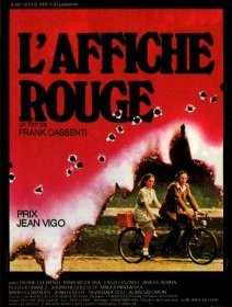 L'affiche rouge - la critique
