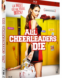 All cheerleaders die (Gérardmer 2014) - la critique du film