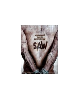 Saw 5 - la critique + test DVD