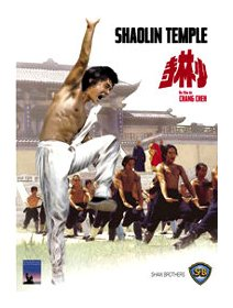 Le temple de Shaolin (1976) - la critique