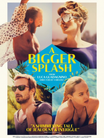 A bigger splash - la critique du film