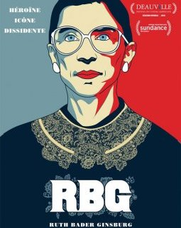 RBG - la critique du film