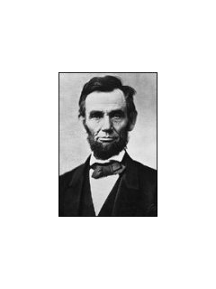 Lincoln : Spielberg a choisi Daniel Day-Lewis