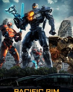 Pacific Rim : Uprising - la critique du film