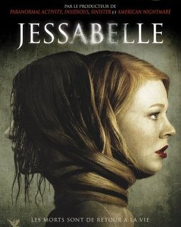 Jessabelle - la critique + le test DVD