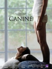 Canine - la critique + test DVD