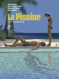 La Piscine - la critique du DVD Blu-Ray 4K
