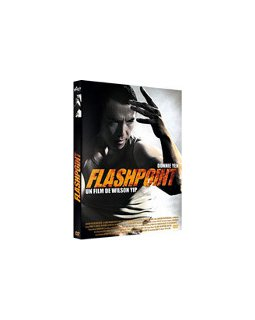 Flashpoint - La critique + Test DVD