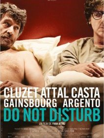 Do not disturb - la critique