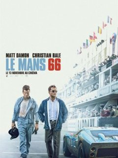 Le Mans 66 - la critique du film
