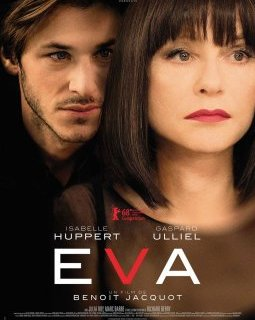 Eva - la critique du film