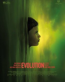 Evolution - la critique du film