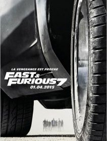 Fast and Furious 7 : forcément au Super Bowl