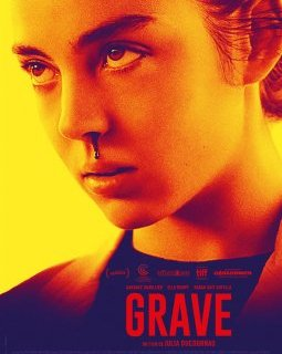 Grave - Julia Ducournau - critique