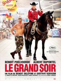 Le Grand Soir - la critique