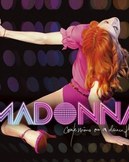 Madonna : Confessions on a dance floor - la critique