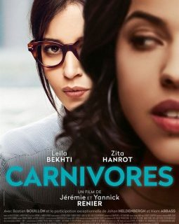 Carnivores - la critique du film