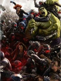 Avengers : The Age of Ultron - un synopsis dévoilé !