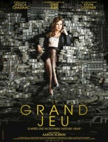 Le grand jeu – la critique du film