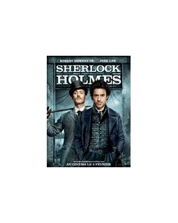 Box office France du 3 février 2010 : Sherlock Holmes s'impose