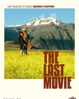 The Last Movie - le test Blu-ray