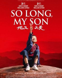 So long, my son - la critique du film