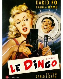 Le Dingo - la critique + le test DVD
