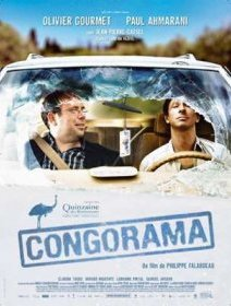 Congorama - la critique du film
