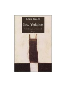 New-Yorkaises - Laura Jacobs
