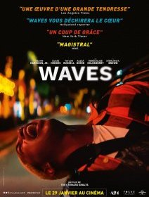 Waves - la critique du film