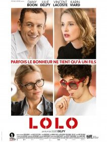 Lolo - Julie Delpy - critique