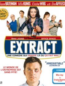 Extract - la critique