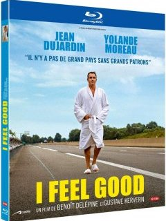 I feel good : le pamphlet anti-Macron en blu-ray