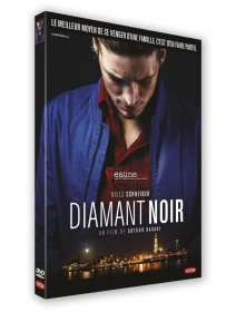 Diamant noir - le test DVD