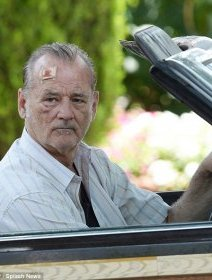 Bill Murray chante pour Sofia Coppola