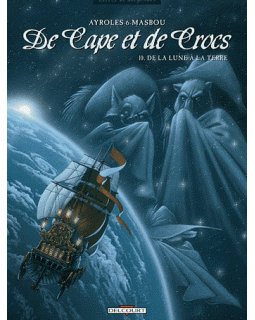 De Cape et de Crocs : le spectacle
