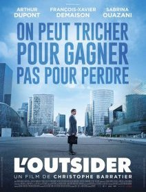 L'outsider - la critique du film