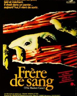 Frère de sang (Basket case) - la critique + test DVD