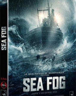 Sea Fog (Les Clandestins) - le test DVD