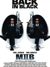 Men in black II (MIIB) - Barry Sonnenfeld - critique