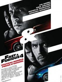 Fast and furious 4 - la critique