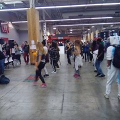 On danse à Paris Manga !