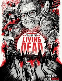 Year of the Living Dead (Birth of the Living Dead) - Le documentaire sur la Nuit des Morts-Vivants de George A. Romero