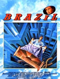 Brazil - la critique + le test blu-ray