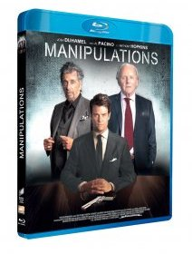 Manipulations - la critique du blu ray