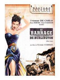 Le barrage de Burlington - la critique + le test DVD